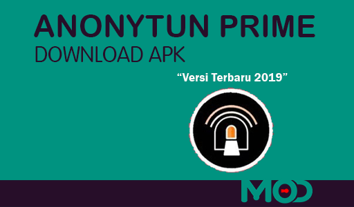 Anonytun Prime APK