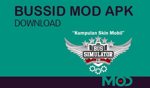 download bussid mod apk
