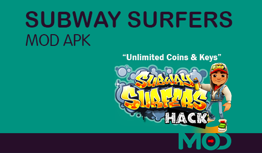 subway surfers mod