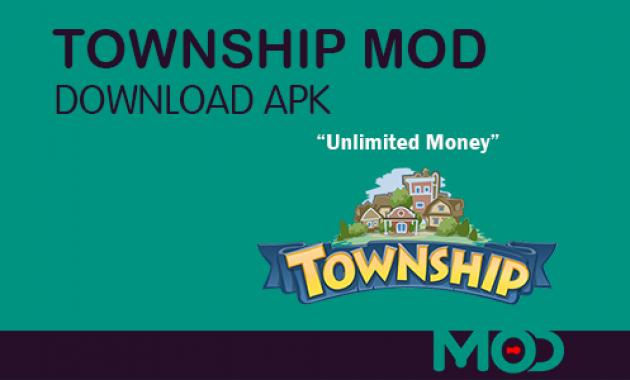 townshio mod apk