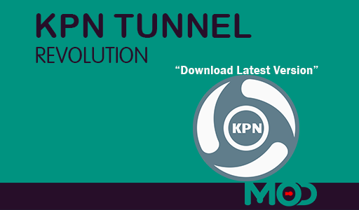 kpn tunnel