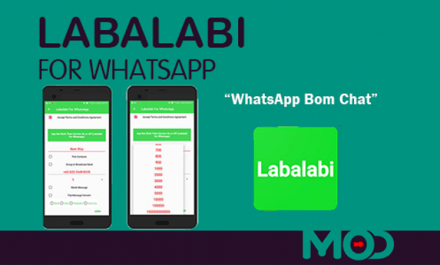 labalabi for whatsapp
