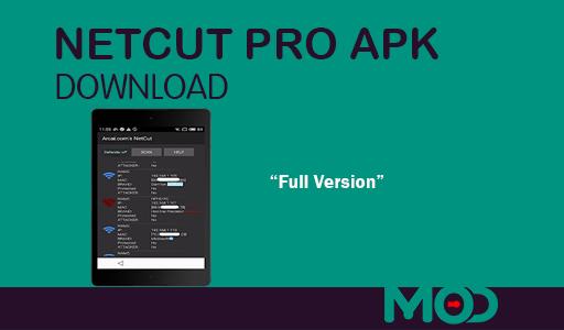 Netcut Pro Apk