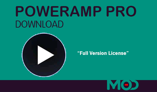 Poweramp Pro APK Download Mod Full Version For Android