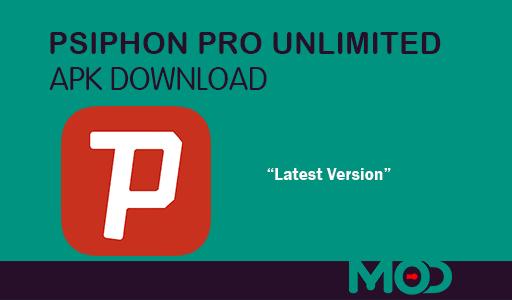 psiphon pro unlimited apk