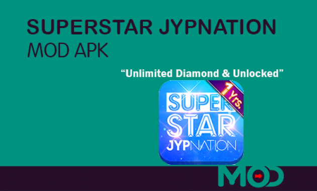 superstar jypnation