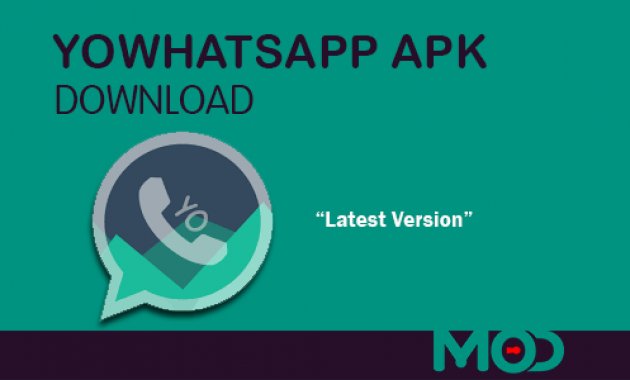 yowhatsapp download