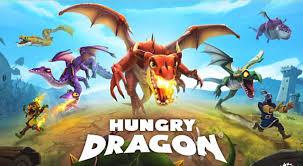 hugry dragon mod