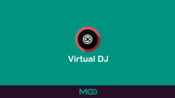 virtual dj apk
