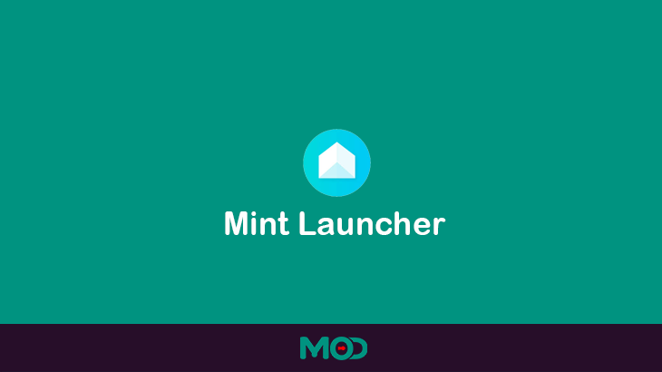 mint launcher apk