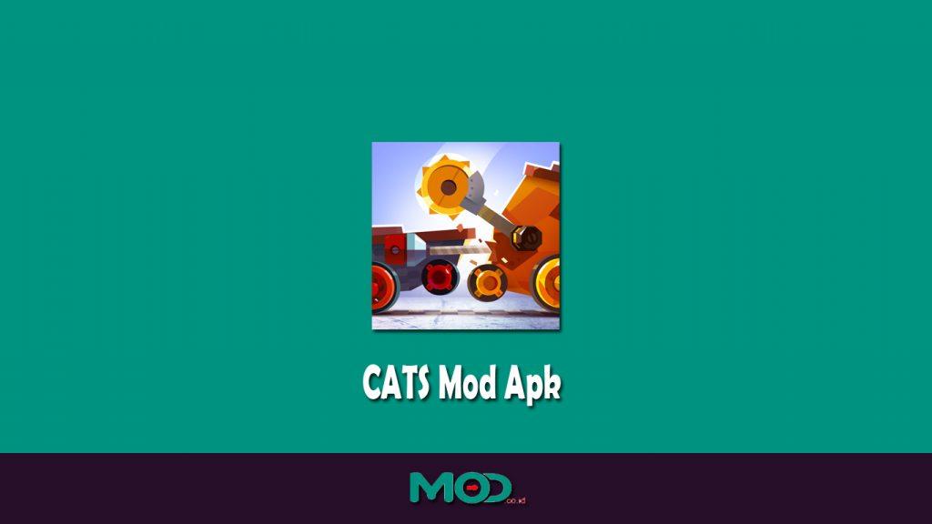 CATS Mod Apk