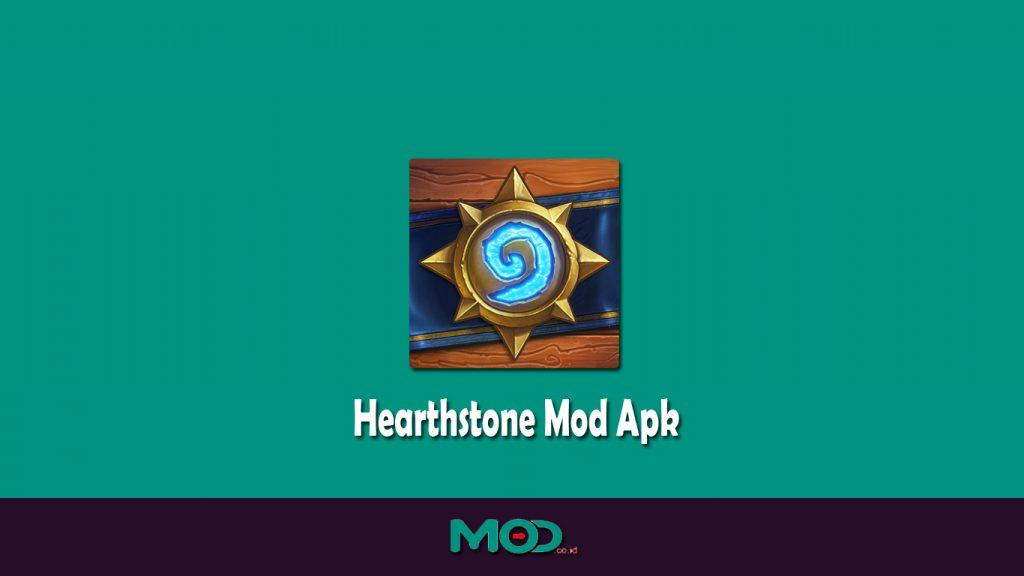 Hearthstone Mod Apk