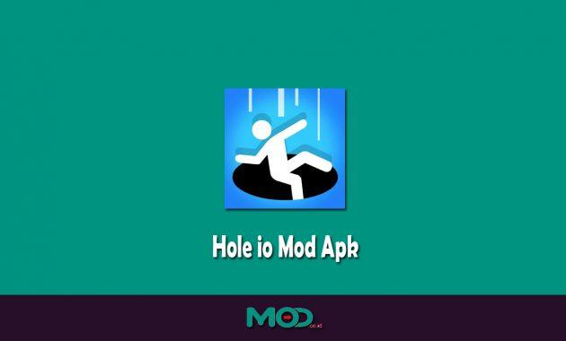 Hole io Mod Apk