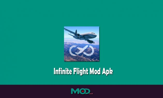 Infinite Flight Mod Apk