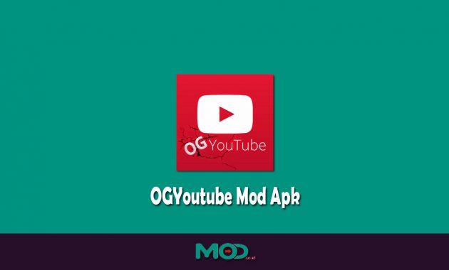 OGYoutube Mod Apk
