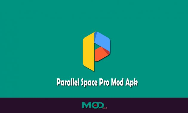 Parallel Space Pro Mod Apk
