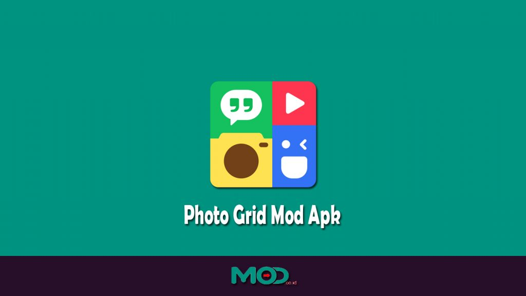 Photo Grid Mod Apk