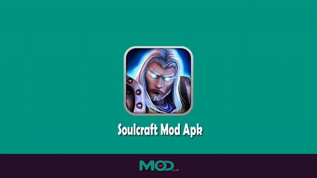 Soulcraft Mod Apk