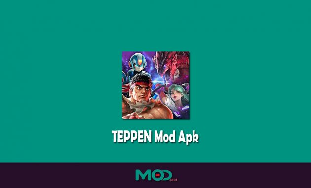 TEPPEN Mod Apk