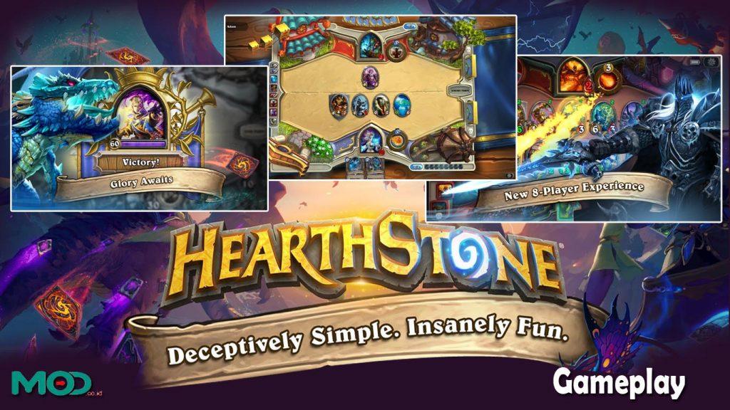 gameplay heartsone