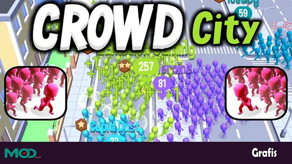 Crown City Mod Apk