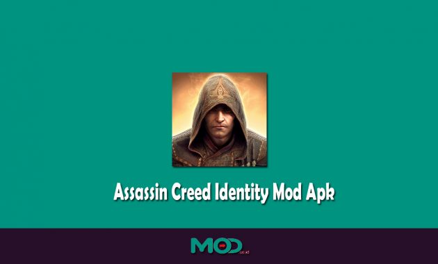 Assassin Creed Identity Mod Apk