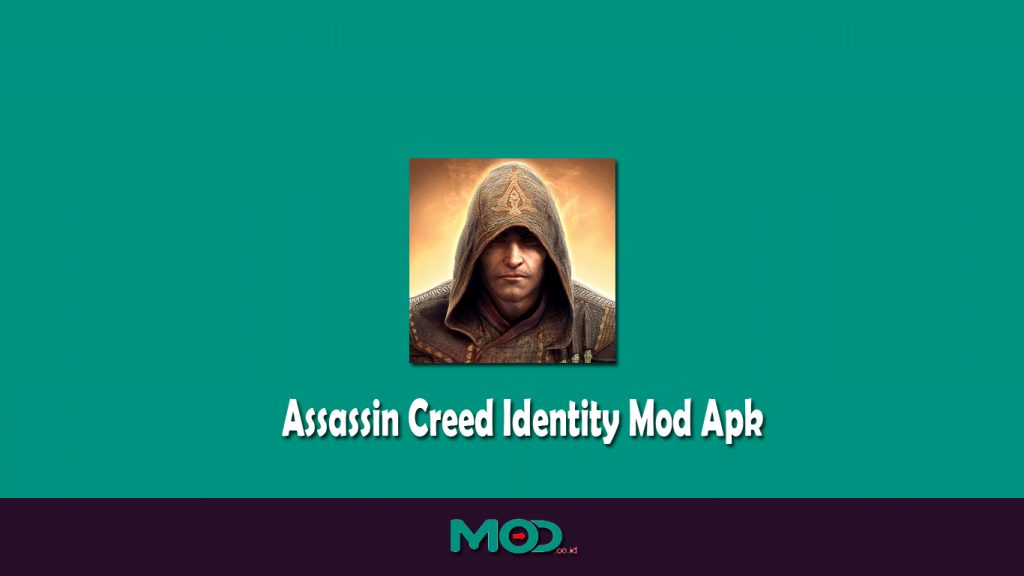 Assassin Creed Identity Mod Apk