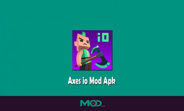 Axes io Mod Apk