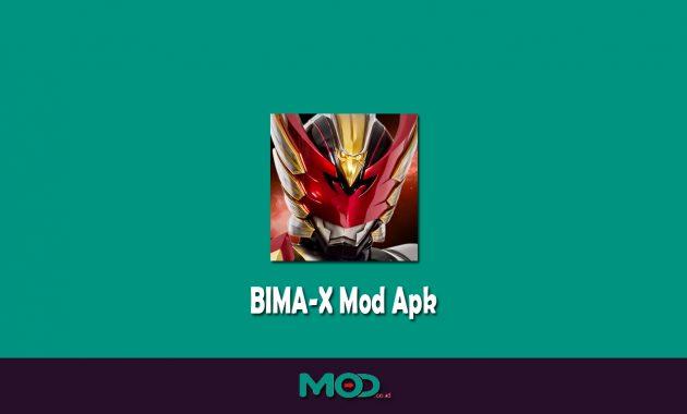 BIMA-X Mod Apk