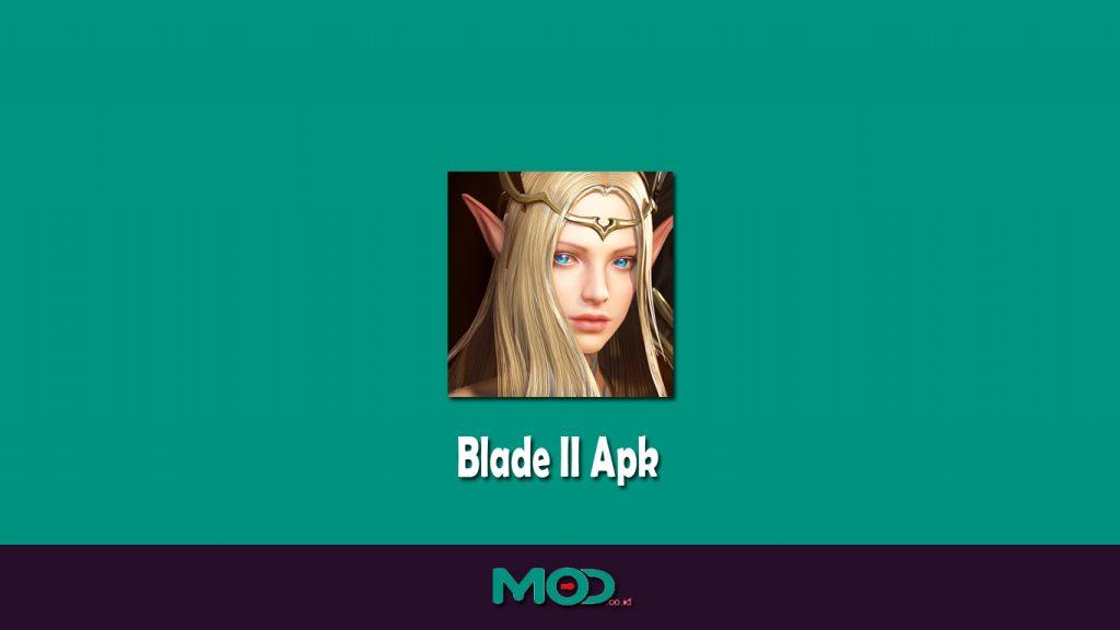 Blade II Apk
