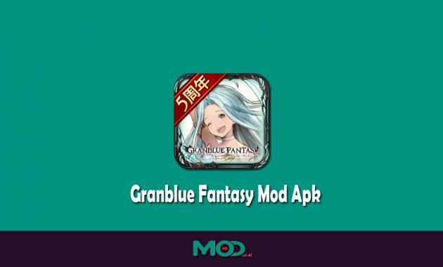 Granblue Fantasy Mod Apk