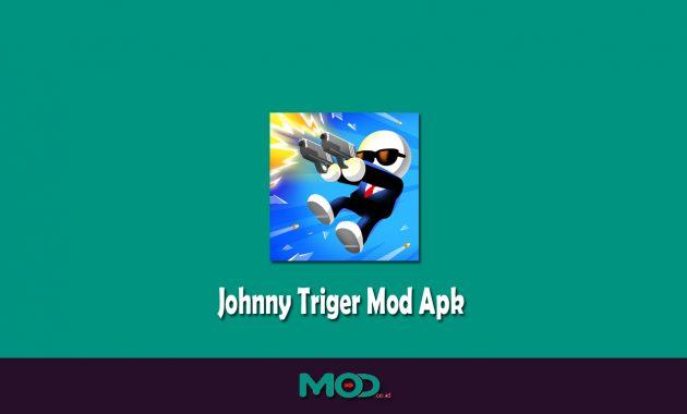 Johnny Triger Mod Apk