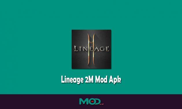 Lineage 2M Mod Apk
