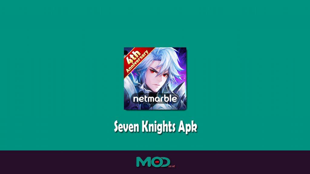Seven Knights Apk