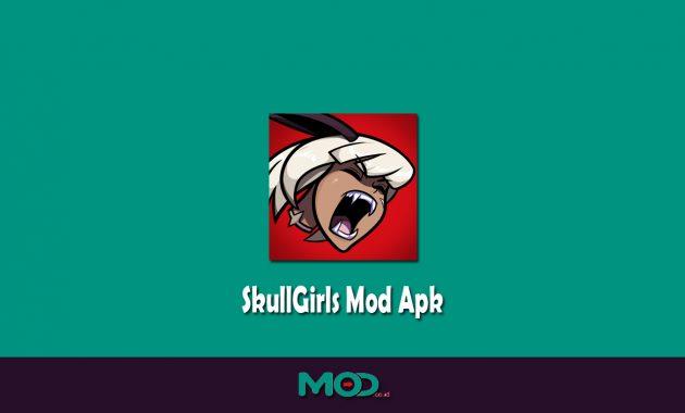 SkullGirls Mod Apk