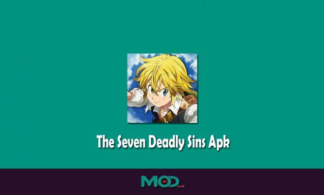 The Seven Deadly Sins Apk
