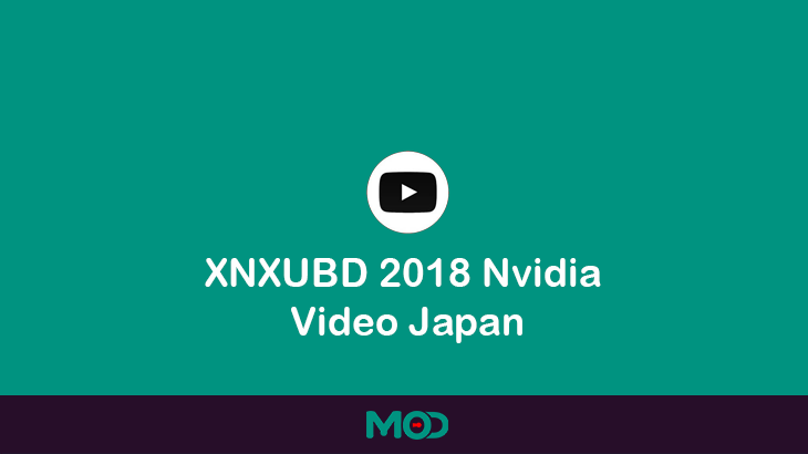 XNXUBD 2018 Nvidia Video Japan