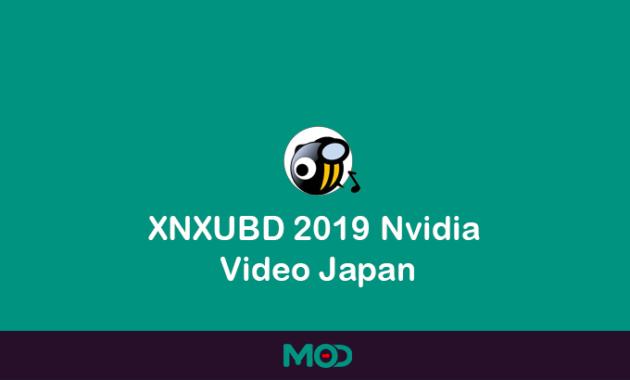 XNXUBD 2019 Nvidia Video