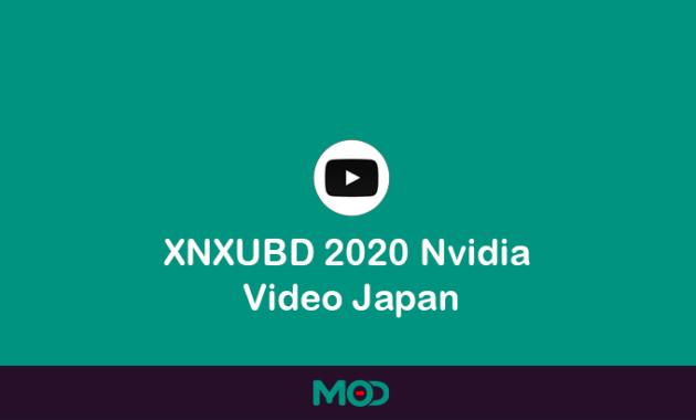 XNXUBD 2020 Nvidia Video