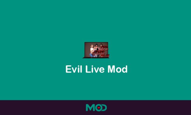 evil life apk mod