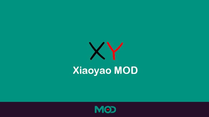 Xiaoyao MOD apk