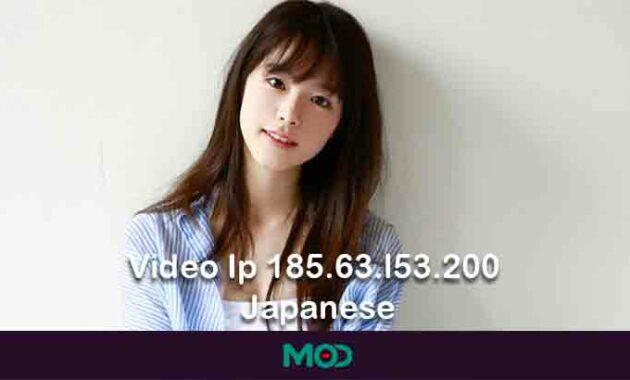 Video Ip 185.63.l53.200 Japanese
