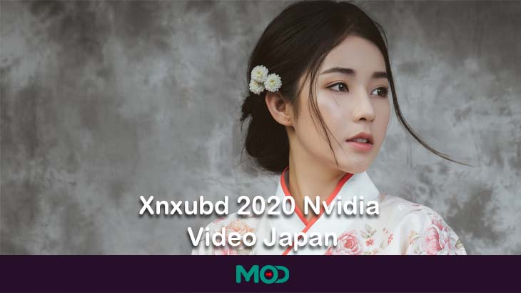 Xnxubd 2020 Nvidia Video Japan dan korea